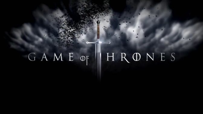 GAME OF THRONES SEASON 5 TRAILER #1 HAS ARRIVED!