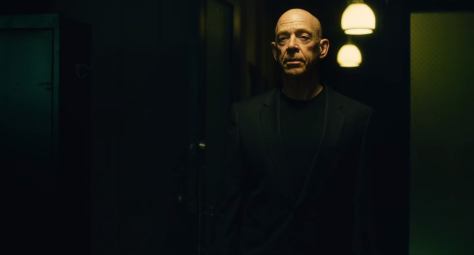 JK Simmons, Whiplash
