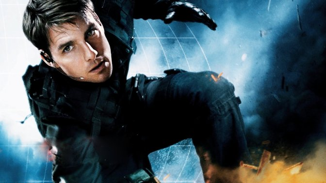 Mission Impossible, Tom Cruise