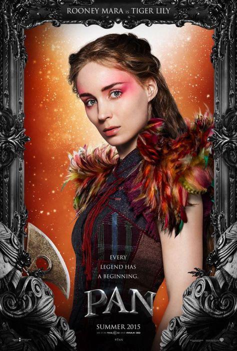 Pan-Rooney-Mara-2014-Tiger-Lily