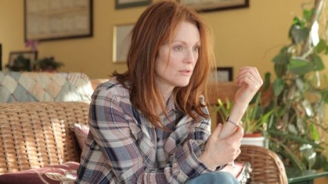 Julianne Moore, Still Alice