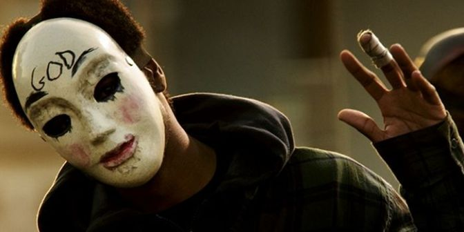 Movie Review: The Purge-Anarchy (2014) *Minor Spoilers*