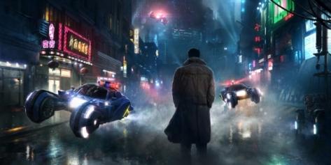 Blade Runner, Harrison Ford