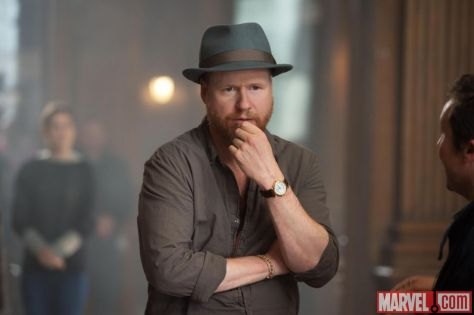 Joss Whedon, Avengers: Age of Ultron