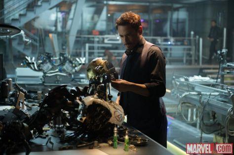 Avengers: Age of Ultron, Tony Stark, Robert Downey Jr., Iron Man
