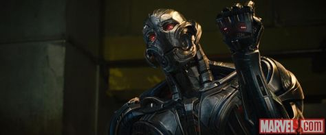 Avengers: Age of Ultron, James Spader, Ultron