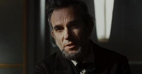 Daniel Day-Lewis, Lincoln, Abraham Lincoln