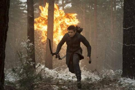 Hawkeye, Clint Barton,  Jeremy Renner, Avengers: Age of Ultron