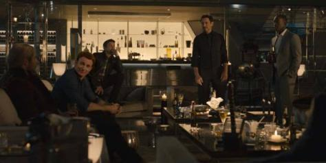 The Avengers, Avengers: Age of Ultron