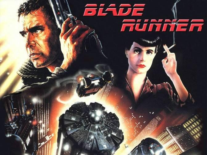 Blade Runner, Blade Runner 2, Harrison Ford, Deckard, Sean Young
