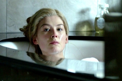 Rosamund Pike, Gone Girl