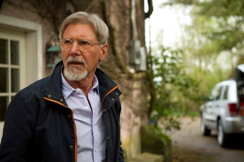 Harrison Ford, The Age of Adaline