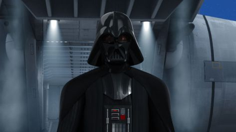 Star Wars, STar Wars: Rebels, Darth Vader, Anakin Skywalker