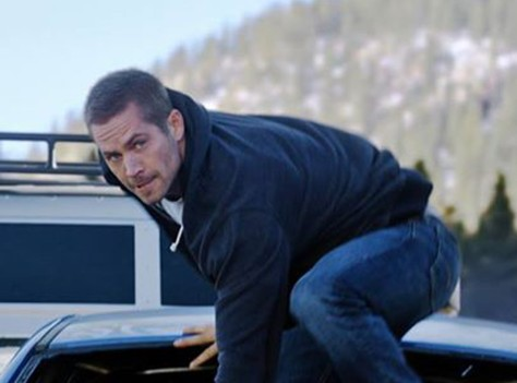 Paul Walker, Furious 7