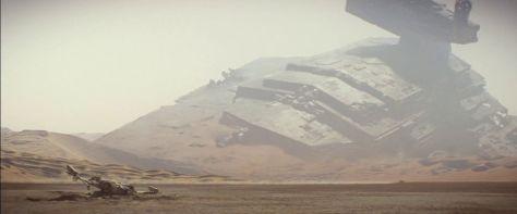 Star Wars, Star Wars Episode VII: The Force Awakened
