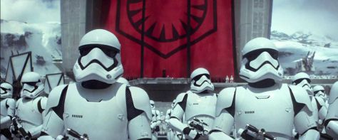Stormtroopers, Star Wars, Star Wars Episode VII: The Force Awakens