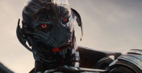 Avengers: Age of Ultron, Ultron, James Spader