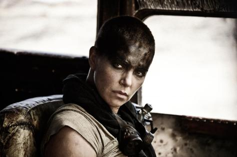Imperator Furiosa, Charlize Theron, Mad Max fury Road
