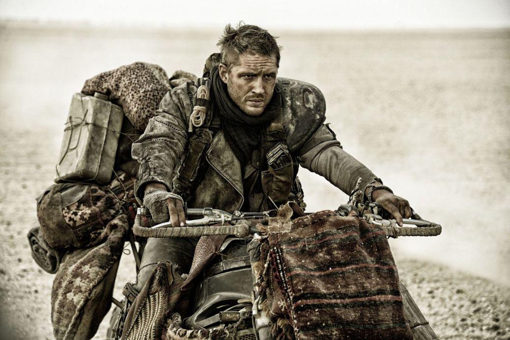 Tom Hardy, Mad Max, Mad Max Fury Road