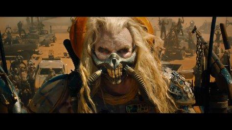 Immortan Joe, Mad Max Fury Road
