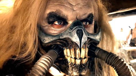 Immortan Joe, Mad Max Fury Road