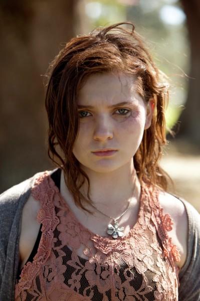 Abigail Breslin, Maggie