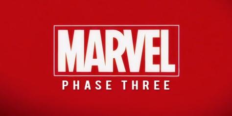 Marvel Phase 3