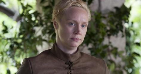 Brienne of Tarth, Gwendoline Christie, Game of Thrones