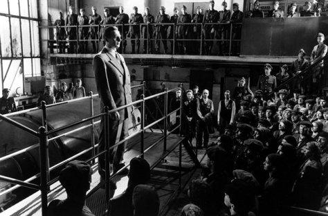 Liam Neeson, Schindler's List, Oskar Schindler