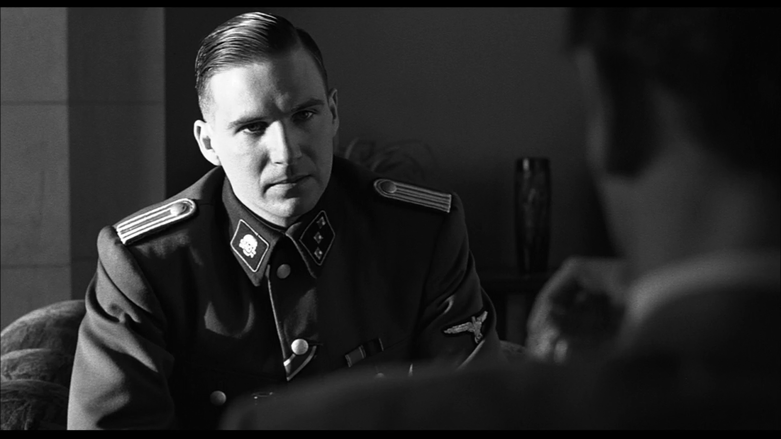 top scenes from schindler s list killing time ralph fiennes schindler s list