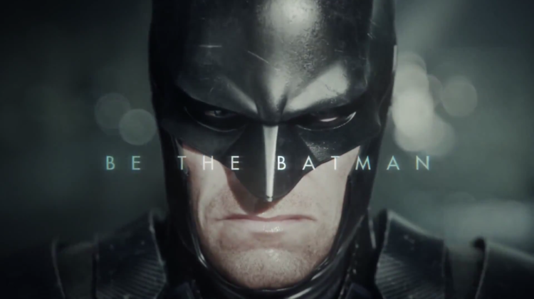 Batman, Batman Arkham Knight