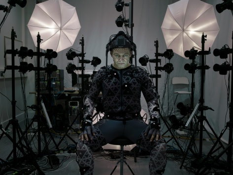 Andy Serkis, Star Wars Episode VII