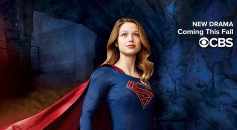Supergirl, Kara Zor El