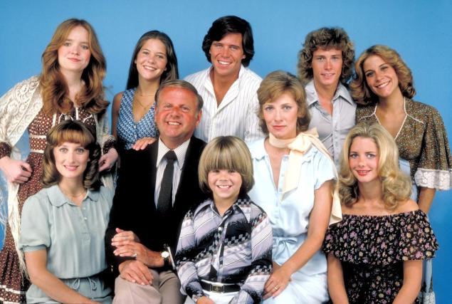 R.I.P. Dick Van Patten (1928 – 2015) *Farewell to One of TV's Best Fathers*