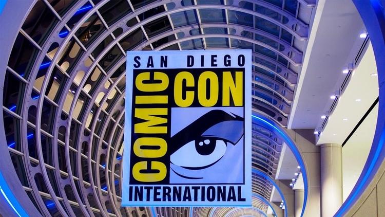 SDCC 15, San Diego Comic Con International