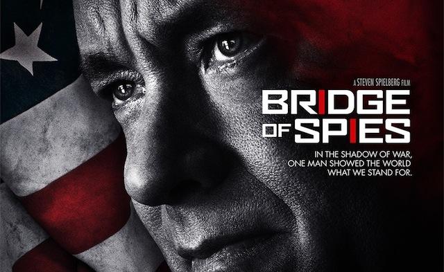 Bridge of Spies, Tom Hanks, Steven Spielberg