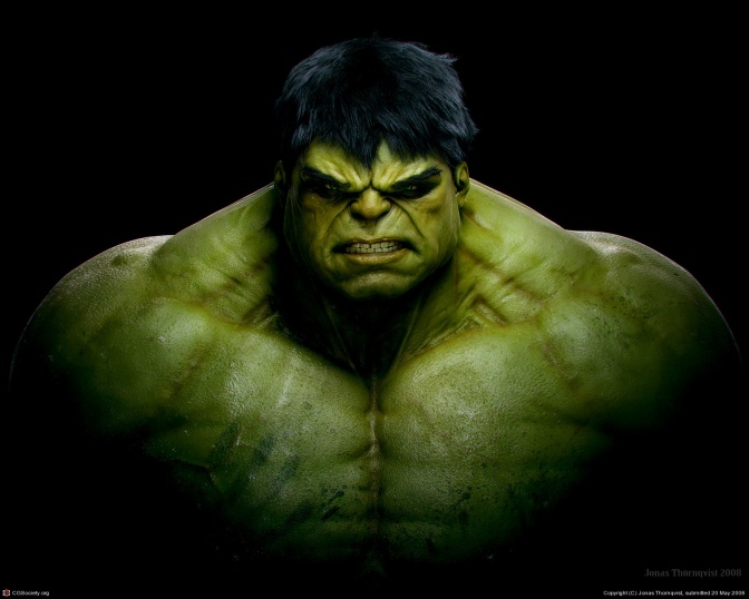 Why There Will NOT Be a Solo Hulk Film Soon