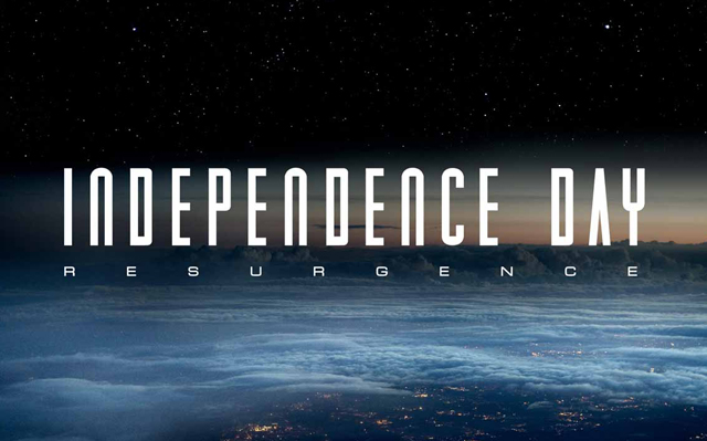 Independence Day 2, Independence Day: Resurgence
