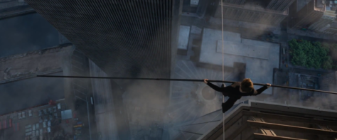 Joseph Gordon Levitt, The Walk