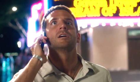 Bradley Cooper, Aloha