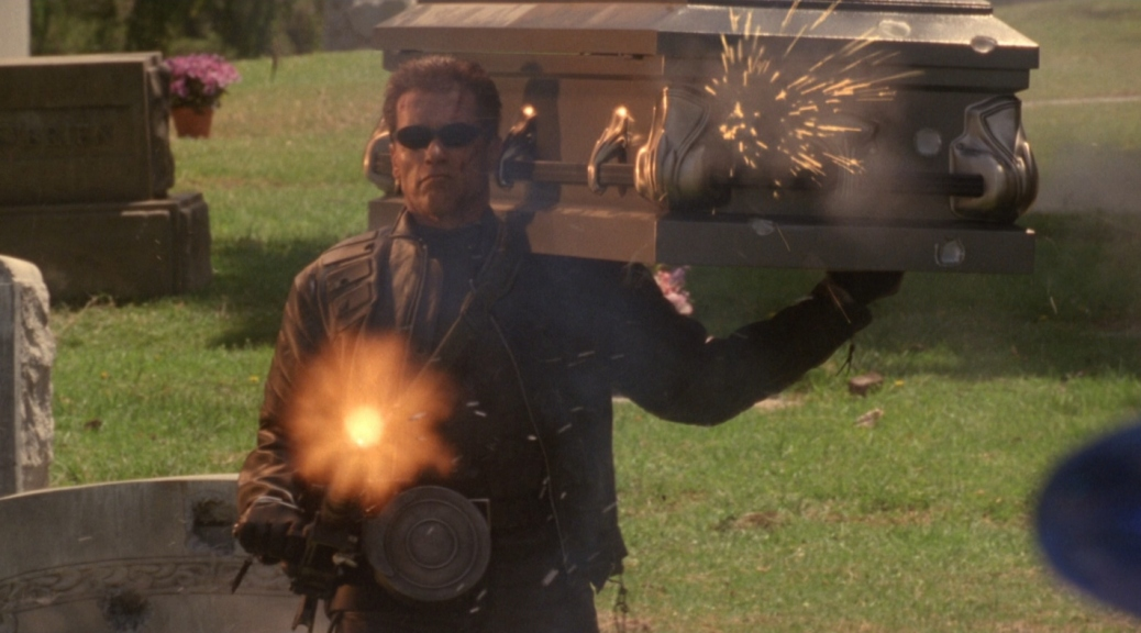 Terminator 3, Terminator 3: Rise of the Machines, Terminator, Arnold Schwarzenegger