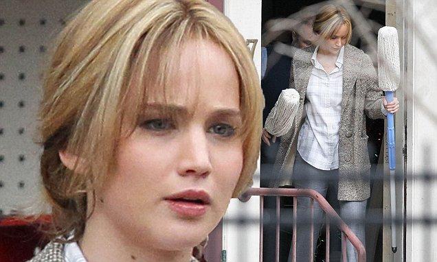 Jennifer Lawrence, Joy