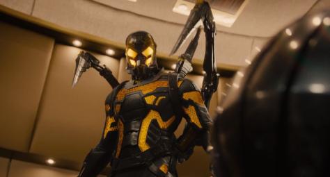 Corey Stoll, Yellowjacket, Ant-Man