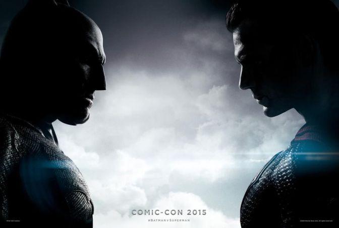 11 New Batman vs. Superman Pics Plus a New Synopsis