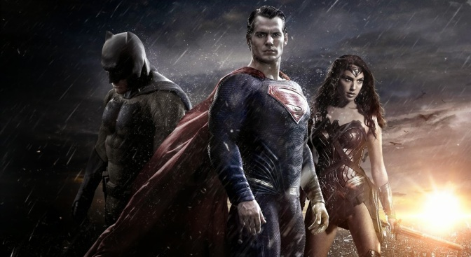 Movie Review: Batman v. Superman: Dawn of Justice (2016) *So THAT Just Happened…..* MAJOR SPOILER WARNING