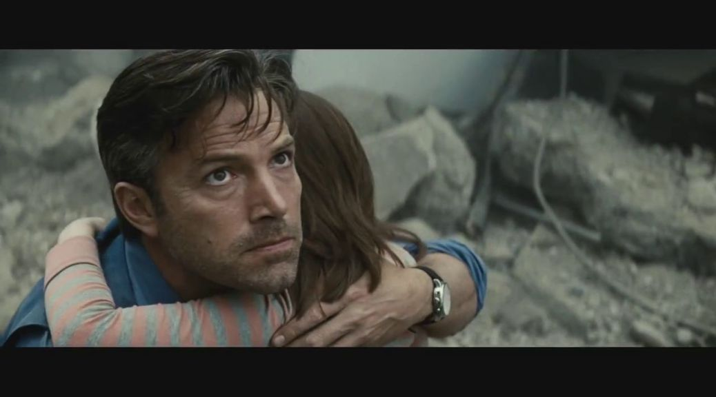 Ben Affleck, Bruce Wayne, Batman vs. Superman