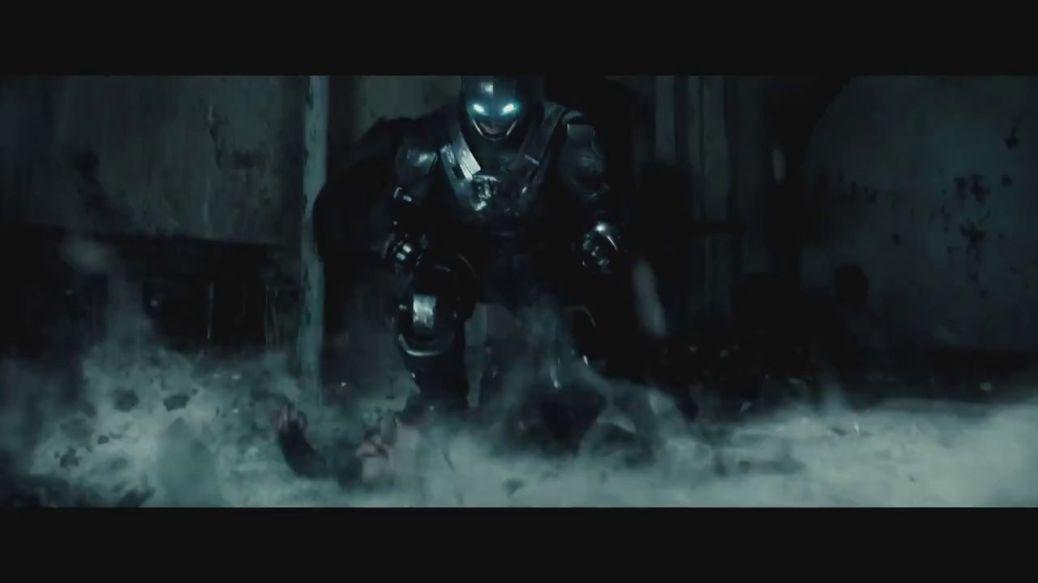 Batman, Ben Affleck, Batman vs. Superman: Dawn of Justice