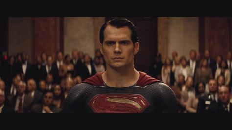 Superman, Batman vs. Superman: Dawn of Justice, Henry Cavill