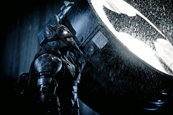 Batman, Ben Affleck, Batman vs. Superman: Dawn of Justice