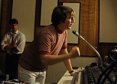 Paul Dano, Brian Wilson, Love & Mercy